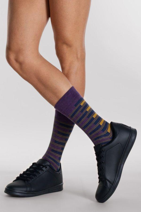 the-wall-calza-uomo-corta-short-man-socks-silvia-grandi-left-shoes.jpg